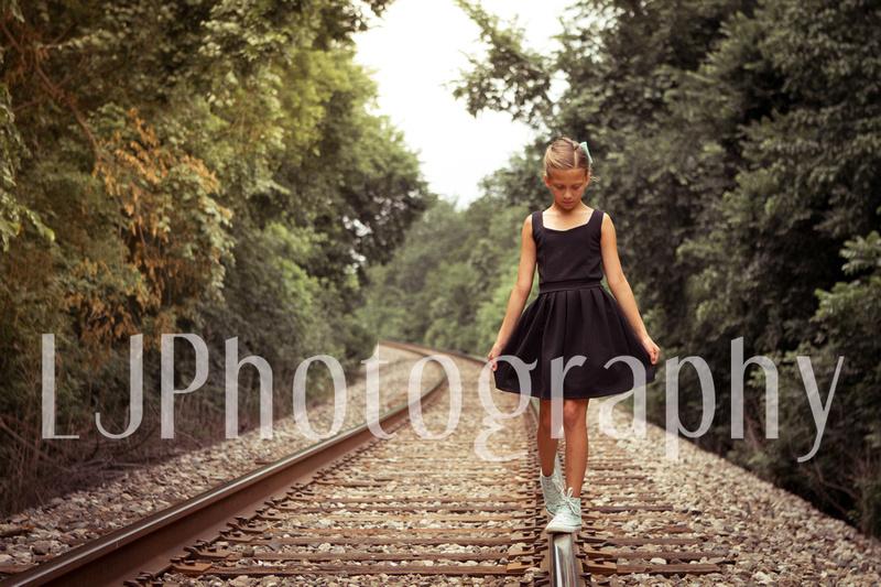 LJ Photography | Ballet Blues